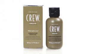 Ультра мягкое масло для бритья содержит экстракты розмарина и гвоздики предотвращающие раздражения кожи 50мл