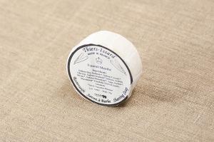 Мыло для бритья с ароматом ментола 80г.