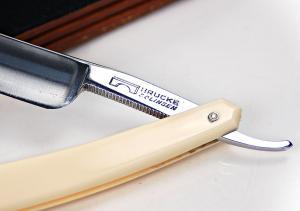 Элитный базовый набор для бритья опасной бритвой
