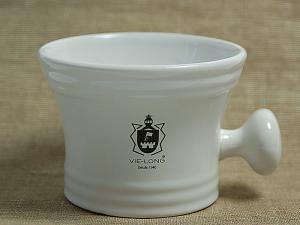 Чашечка для взбивания пены для бритья 10915